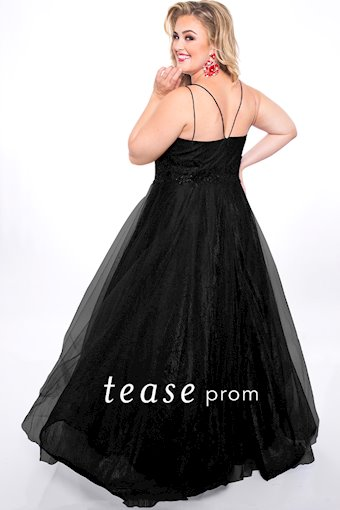 Tease Prom Style #TE2046