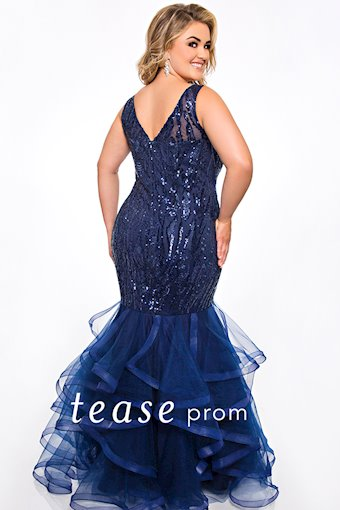 Tease Prom Style: TE2048