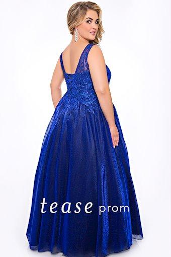 Tease Prom Style #TE2050