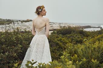 L'Amour by Calla Blanche Style No. LA20101