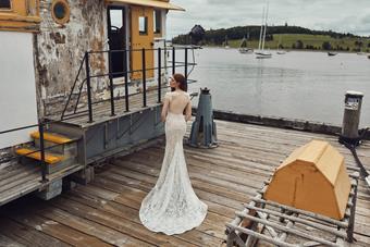 L'Amour by Calla Blanche Style No. LA20102