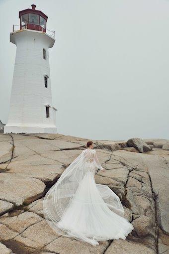 L'Amour by Calla Blanche Style #LA20105CP