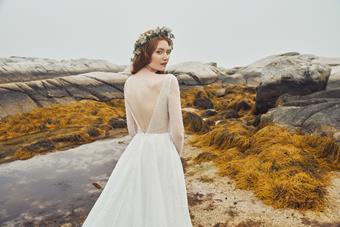 L'Amour by Calla Blanche Style No. LA20122