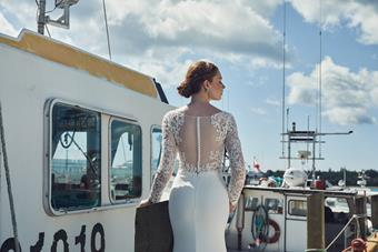 L'Amour by Calla Blanche LA20126