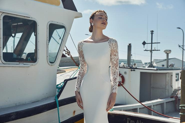 L'Amour by Calla Blanche Style #LA20126