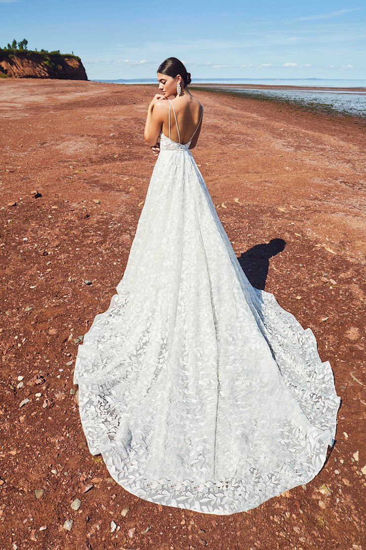 Calla Blanche Style #120115