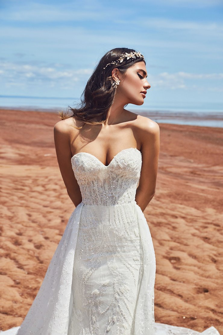 Calla Blanche Style #120127SK Image