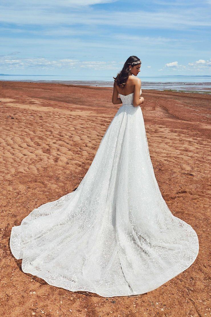 Calla Blanche Style #120127SK