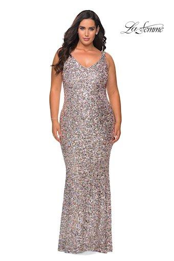 La Femme Style #28863