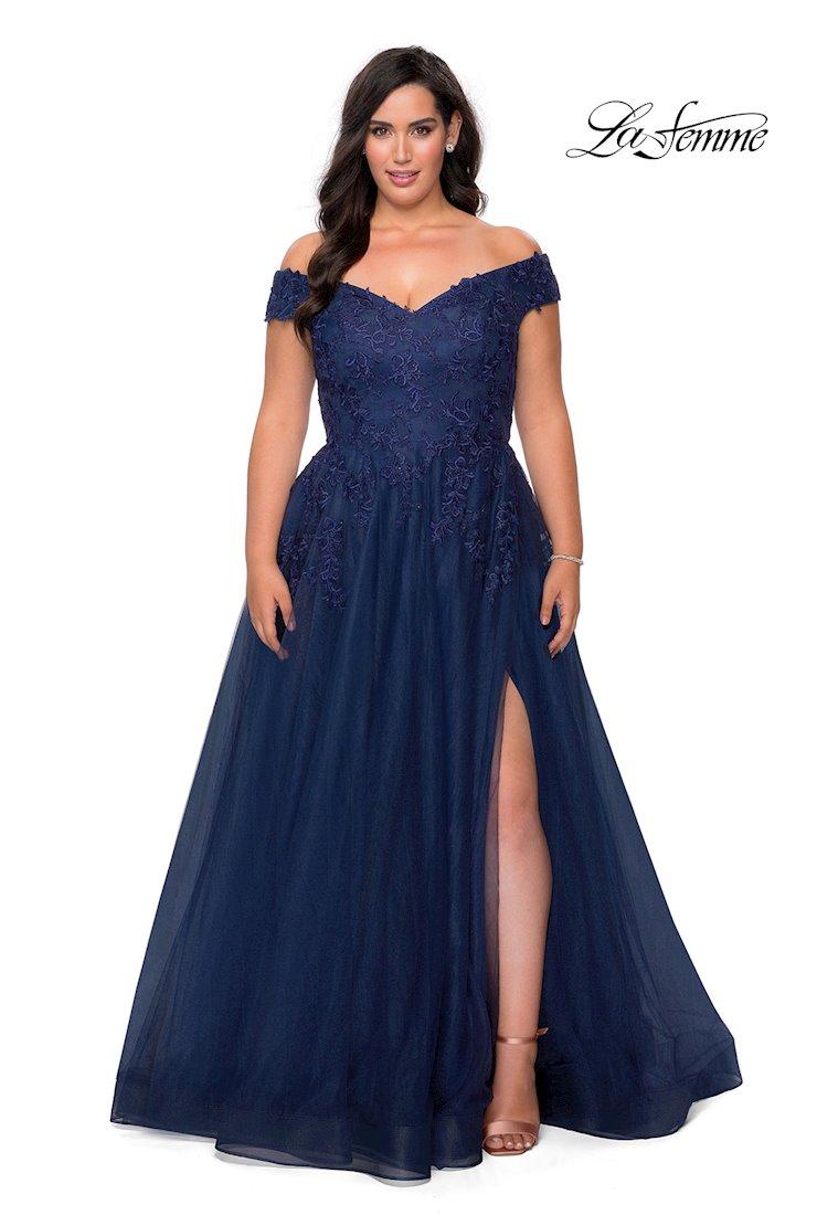 La Femme Style #28950