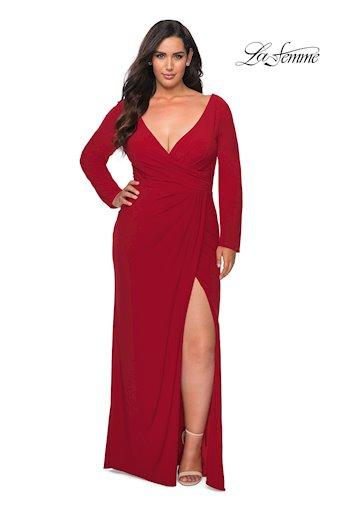 La Femme Style #29044