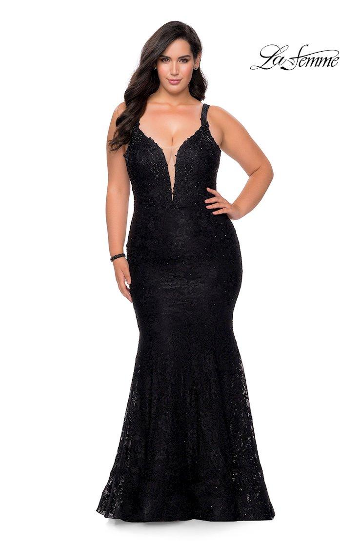 La Femme Style #29052
