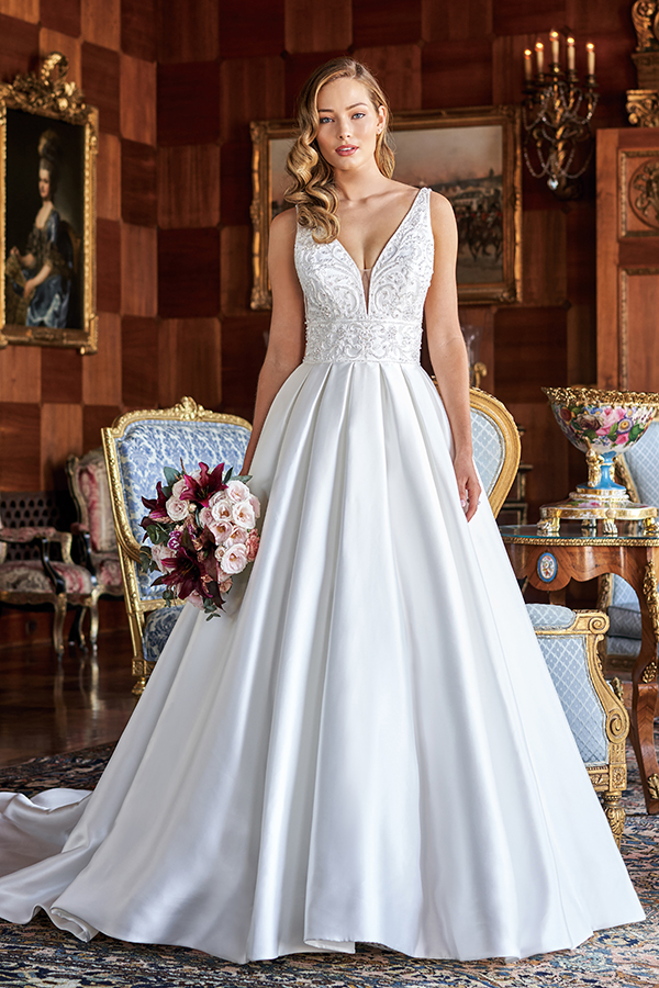 Jasmine Style No. T222004