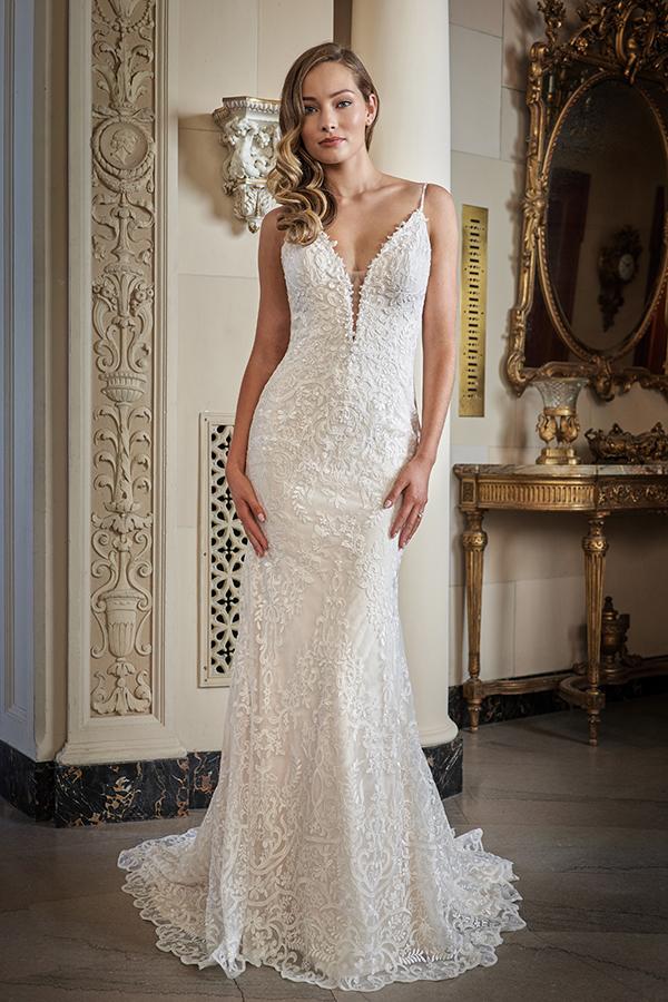 Jasmine Style No. T222007