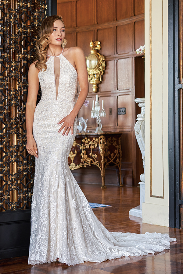 Jasmine Style #T222009
