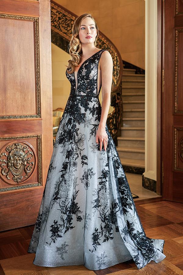 Jasmine Style No. T222013