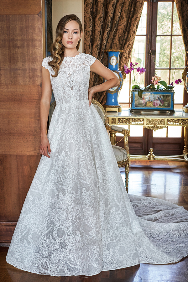 Jasmine Style No. T222014