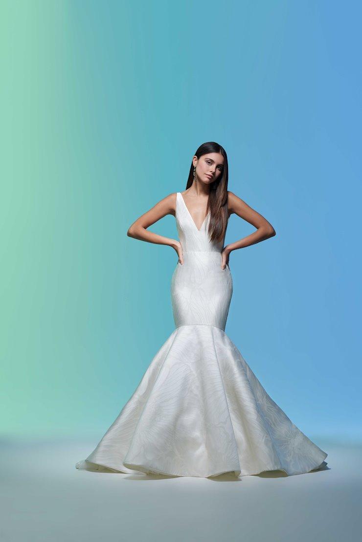 Lazaro Style #Audrey  Image