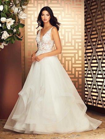 Paloma Blanca Style #4880