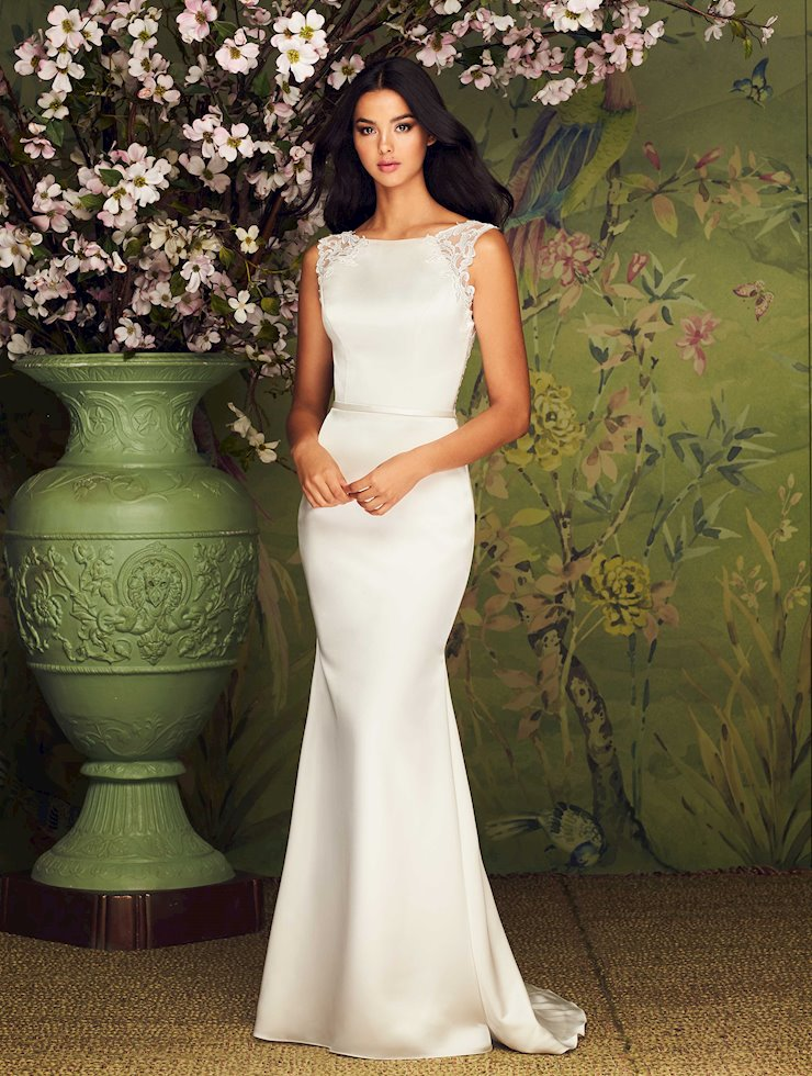 Paloma Blanca Style #4882 Image