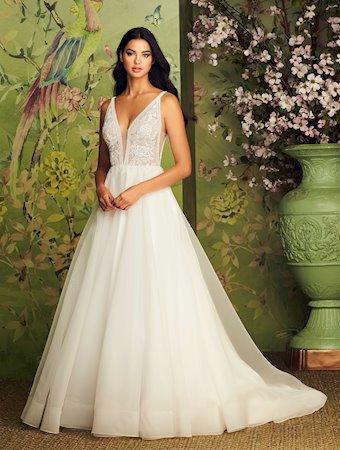 Paloma Blanca Style #4883