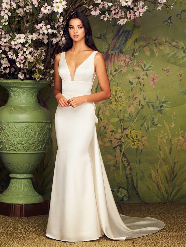 Paloma Blanca Style #4884  Image