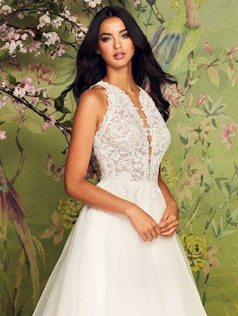 Paloma Blanca Style #4885
