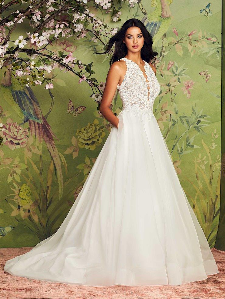 Paloma Blanca Style #4885 Image