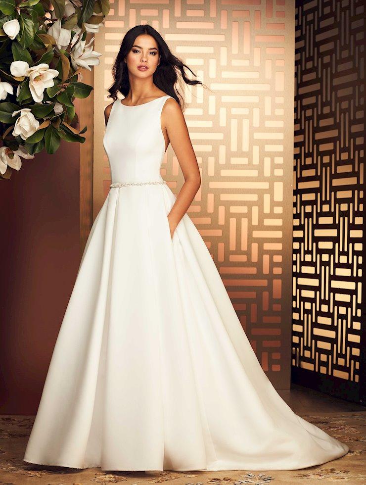 Paloma Blanca Style #4886 Image