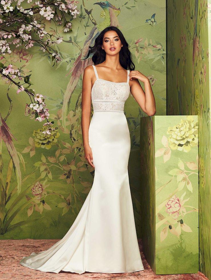 Paloma Blanca Style #4887 Image