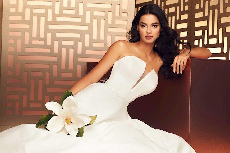 Paloma Blanca Style #4888