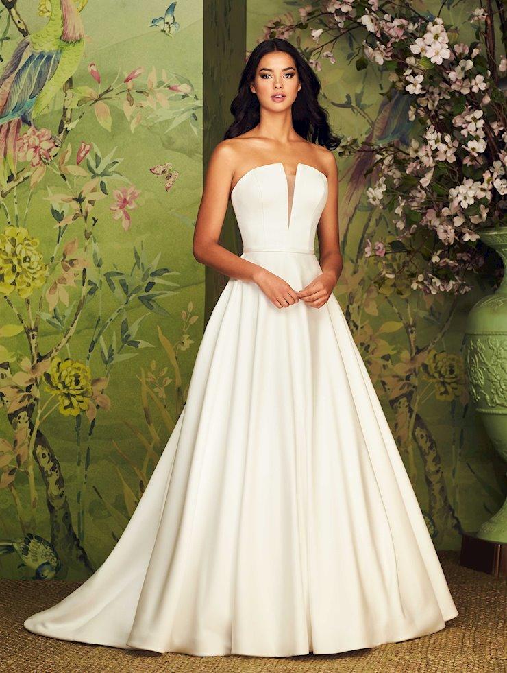 Paloma Blanca Style #4888 Image
