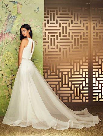 Paloma Blanca Style #4889