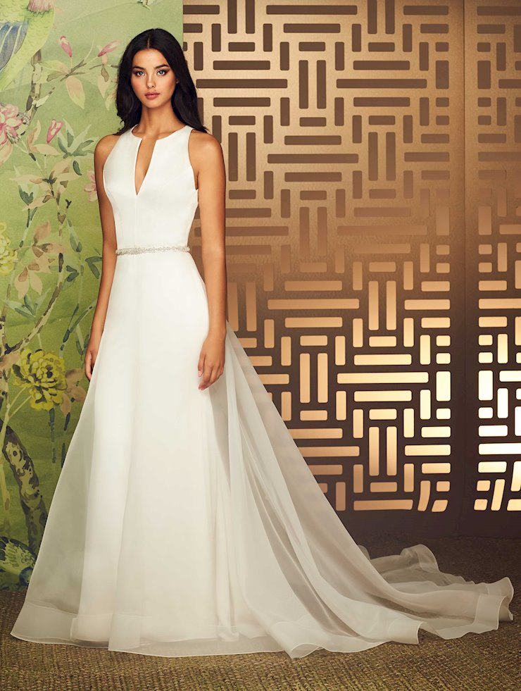 Paloma Blanca 4889 - IN STORE