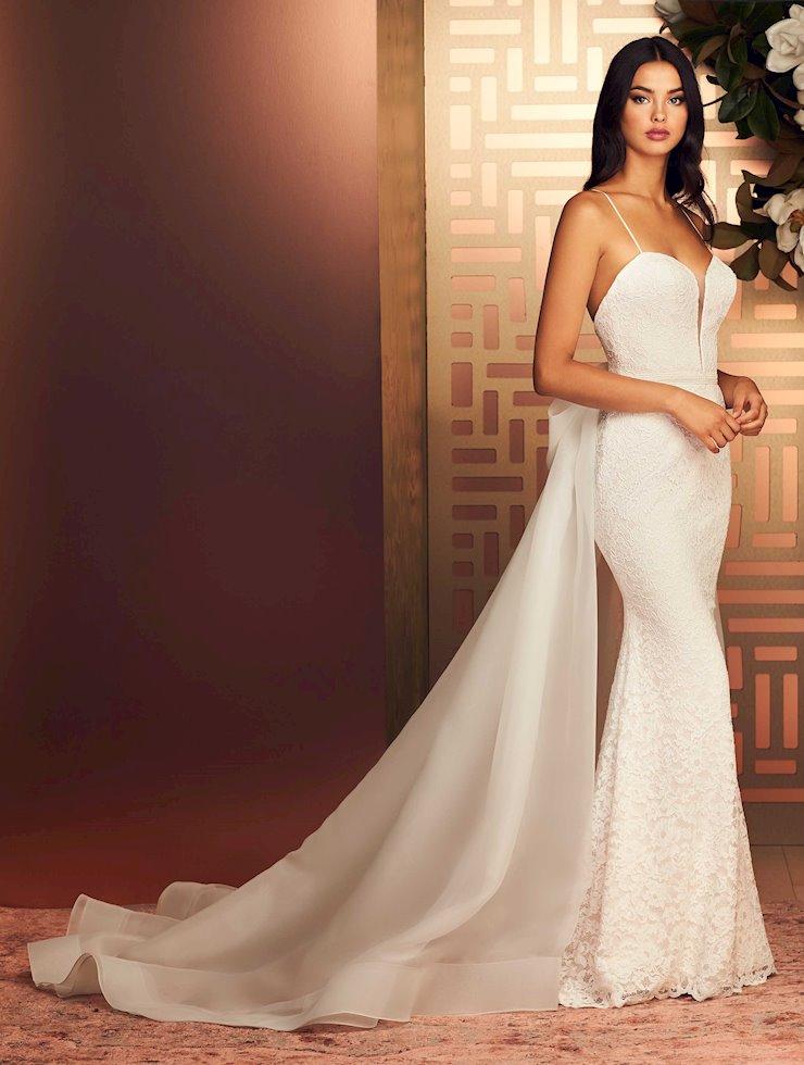 Paloma Blanca Style #4890  Image