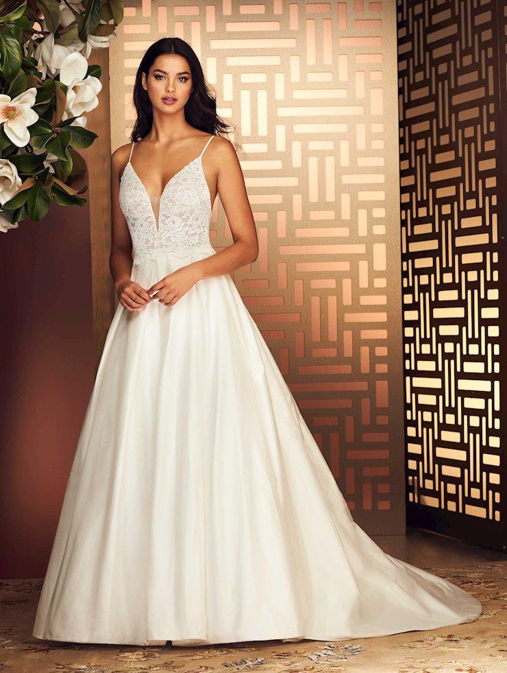 Paloma Blanca Style #4891  Image