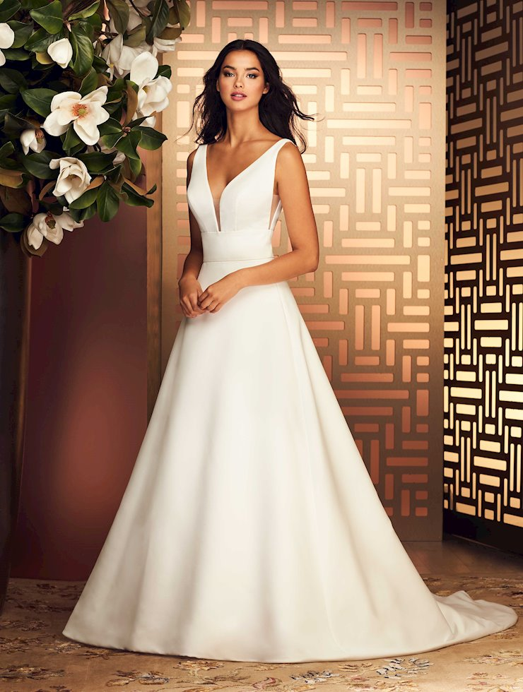 Paloma Blanca Style #4892  Image