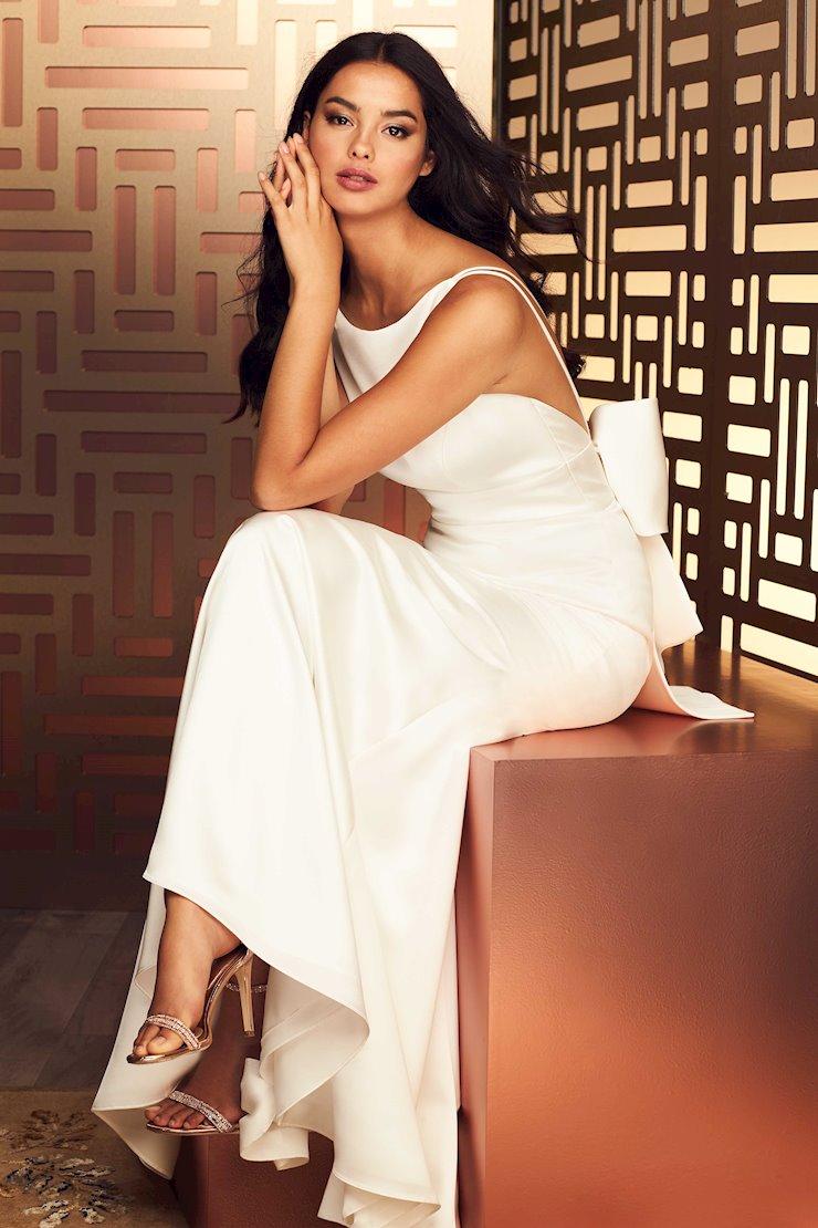 Paloma Blanca Style #4894