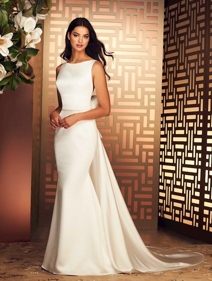 Paloma Blanca Style #4894 Image