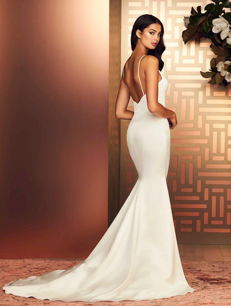Paloma Blanca Style #4897