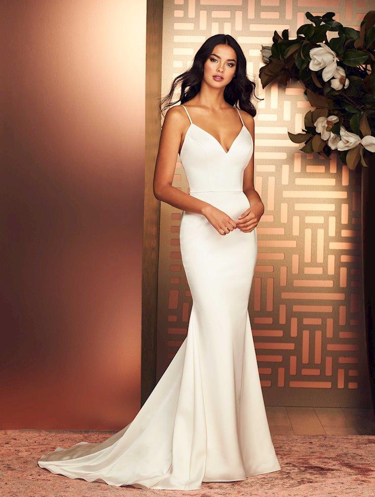 Paloma Blanca Style #4897 Image