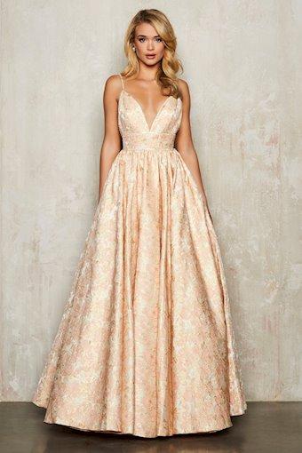 Alisha Hill Style #80010