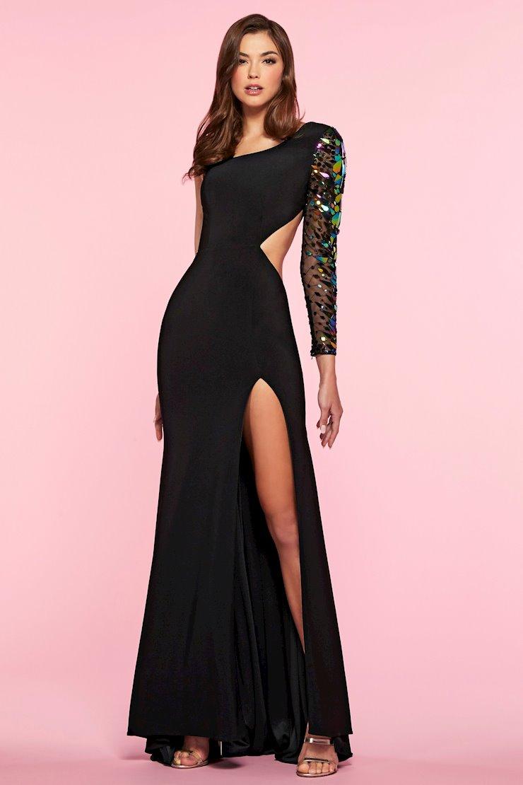 Alisha Hill Style #80042