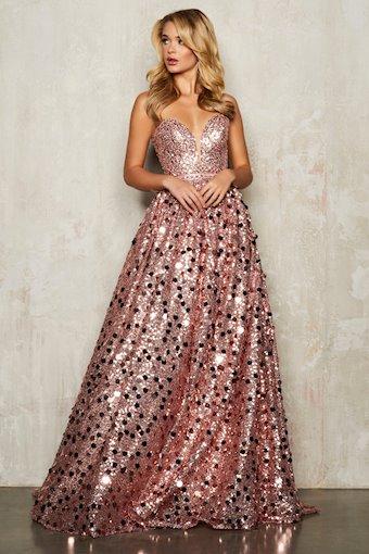 Alisha Hill Style #80081
