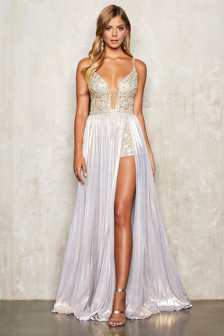Alisha Hill Style #80112