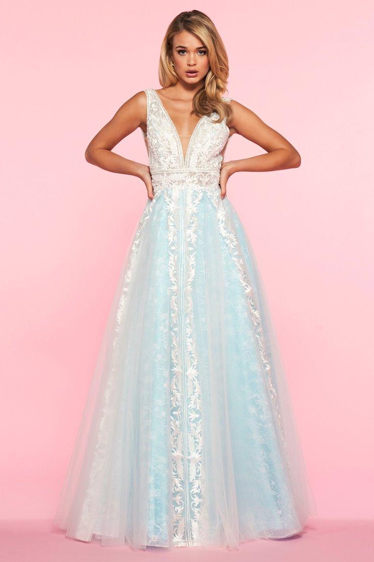 Alisha Hill Style #80117