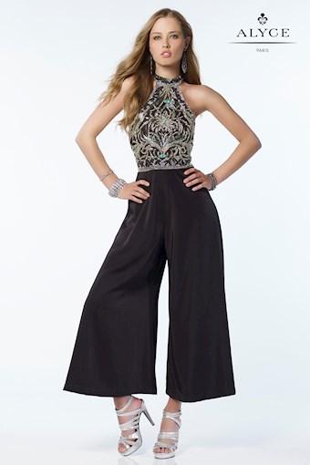 Alyce Deco Style #2615