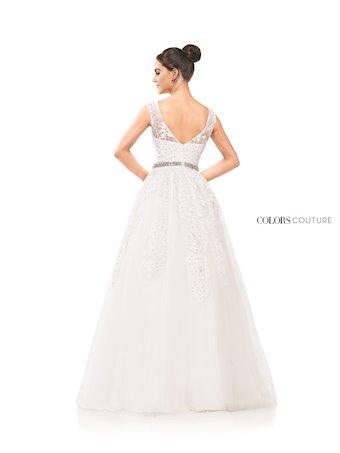 Colors Dress Style #J034