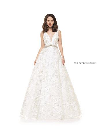 Colors Dress Style #J051