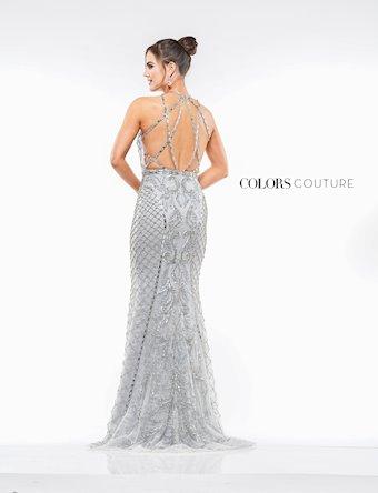 Colors Dress Style #J106